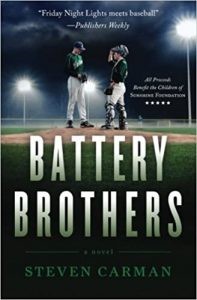 Battery Brothers book cover