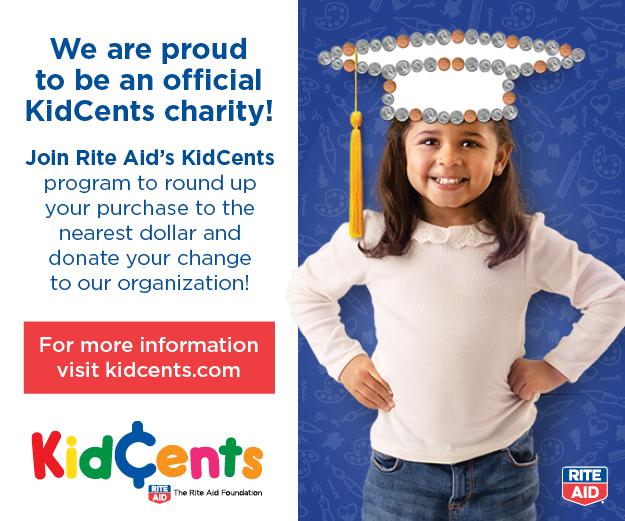 KidCents Logo